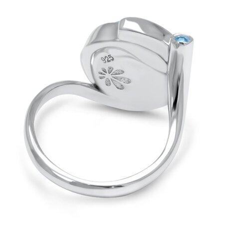 marahlago larimar Como Larimar Ring jewelry