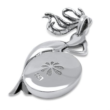 marahlago larimar Mermaid Pendant jewelry