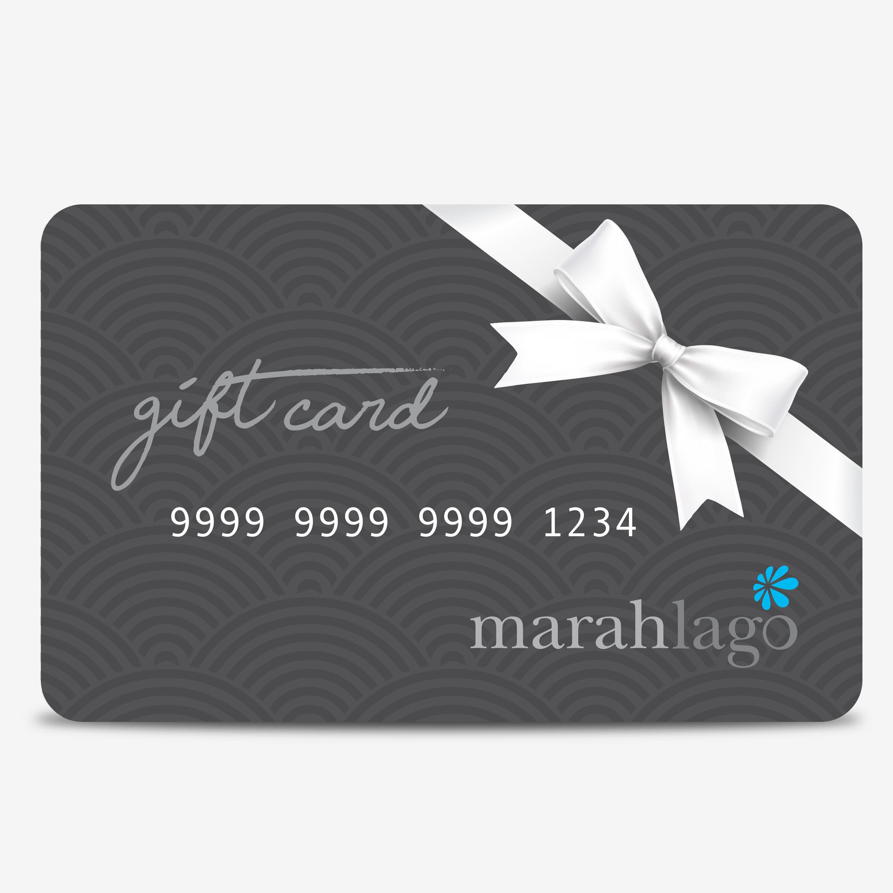 Marahlago Larimar Jewelry Gift Card Purchase