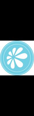 marahlago  ML Logo Larimar Necklace