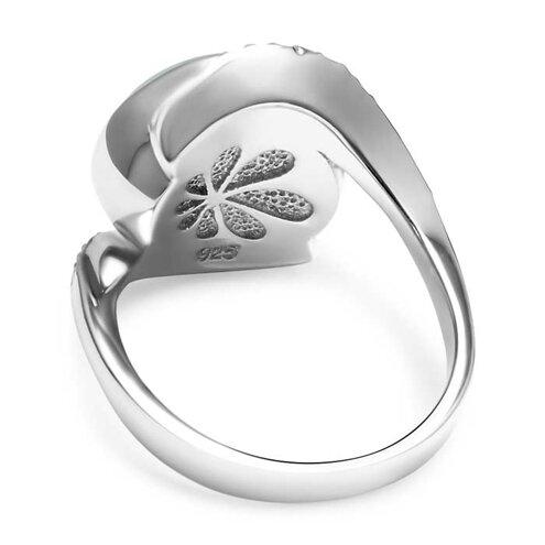 Adella Larimar Ring