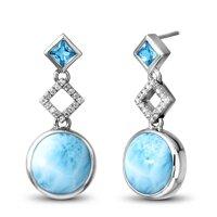marahlago Alexandria Earrings