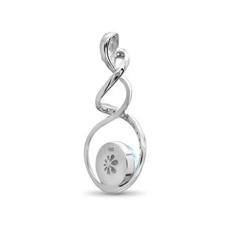 marahlago larimar Dante Larimar Necklace jewelry