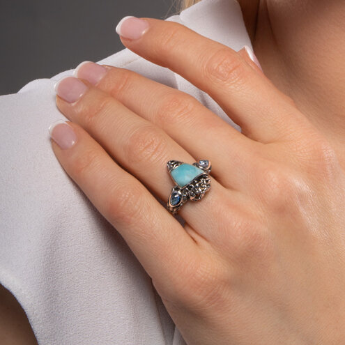 Haven Ring