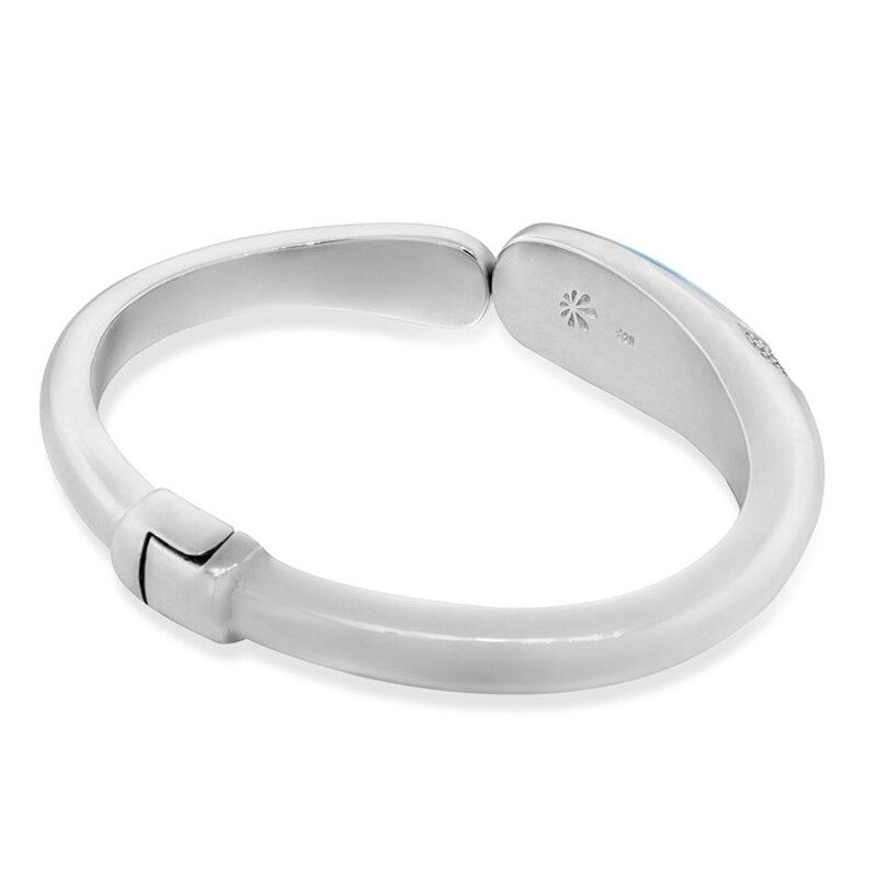 marahlago larimar Lucia Larimar Bracelet jewelry
