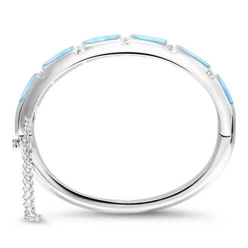 Marina Larimar Bracelet