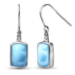 marahlago other Maris Larimar Earrings