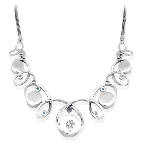 Mia Larimar Necklace