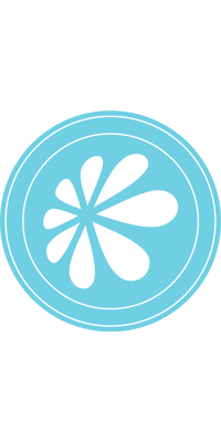 marahlago ML Logo Larimar Bracelet