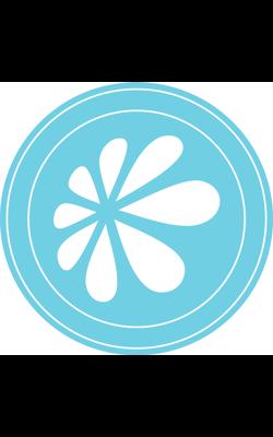 marahlago pear ML Logo Larimar Bracelet