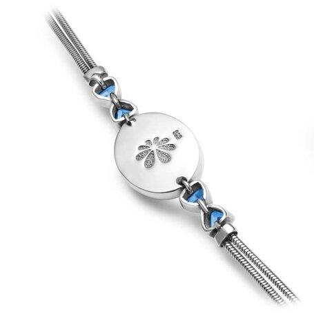 marahlago larimar Naples Larimar Bracelet jewelry