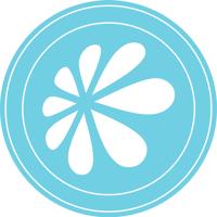 Marahlago Flora Filigree Larimar Necklace