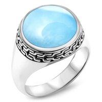 marahlago Ladies Round Ring