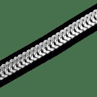 marahlago 21 inch Snake Chain 1.2mm