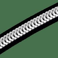 marahlago 30 inch Snake Chain 1.4mm